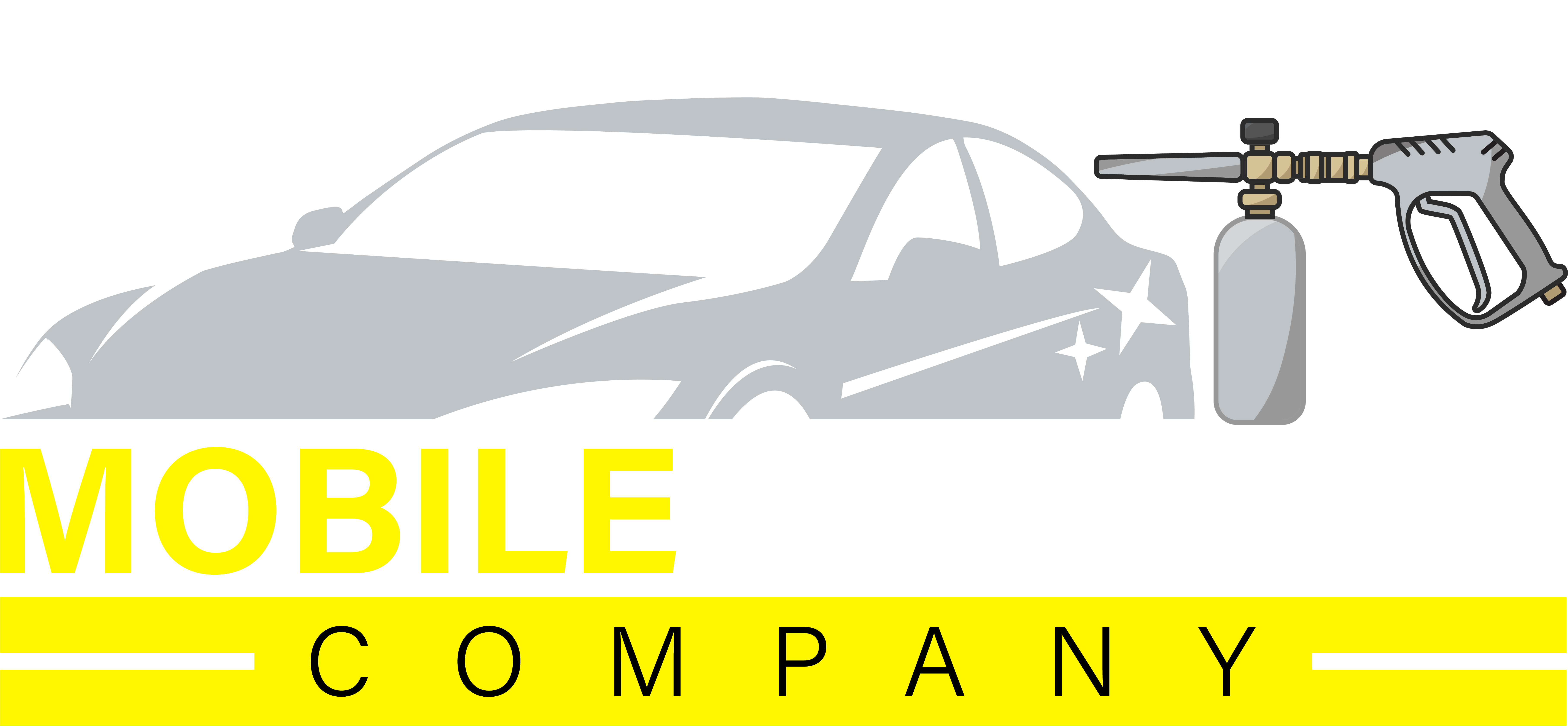 Mobile Car Valeting Company